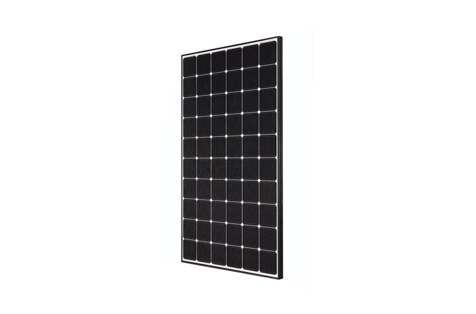 Lg 330 Watt Neon 2 Solar Panels Solerus Energy