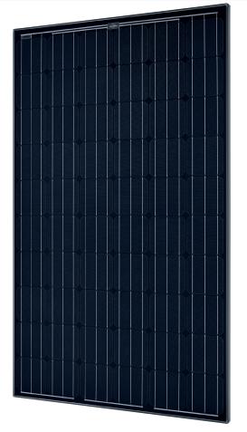 Solarworld 270 Watt Sunmodule Plus Solar Panel Solerus