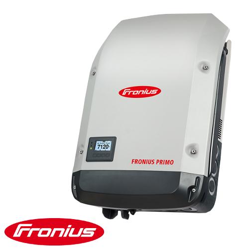 Fronius Primo 8 2 1 Tl 1 Phase Grid Tie Inverter Afci