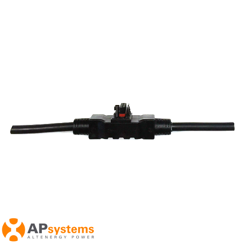 Apsystems Yc1000 3 Trunk Cable 4m Solerus Energy