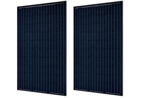270-Watt Solar Panels