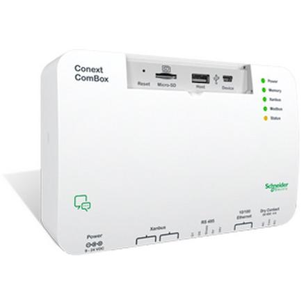 Schneider Electric Conext Combox 865 1058 Solerus Energy