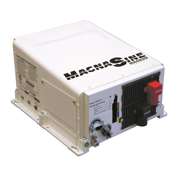 Magnum Ms2000 Battery Inverter 2000w 24v Solerus Energy